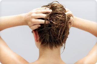 Tips voor gezonder haar