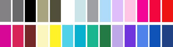 Eerst een herfsttype nu een wintertype. Kan dat? Deze vraag kreeg ik van Linda. Het komt nogal eens voor dat vrouwen zich meerdere keren laten analyseren en dat er steeds een ander kleurtype uitkomt.Kun je van kleurtype veranderen?