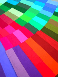 De voordelen van een kleurenanalyse zijn legio