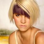 Welke haarkleur maakt je mooier als je het wilt kleuren?