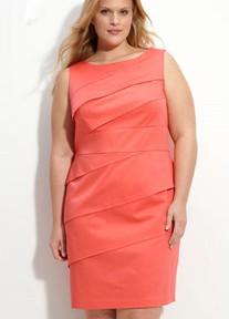 De korte volle vrouw – kledingtips om langer en slanker te lijken