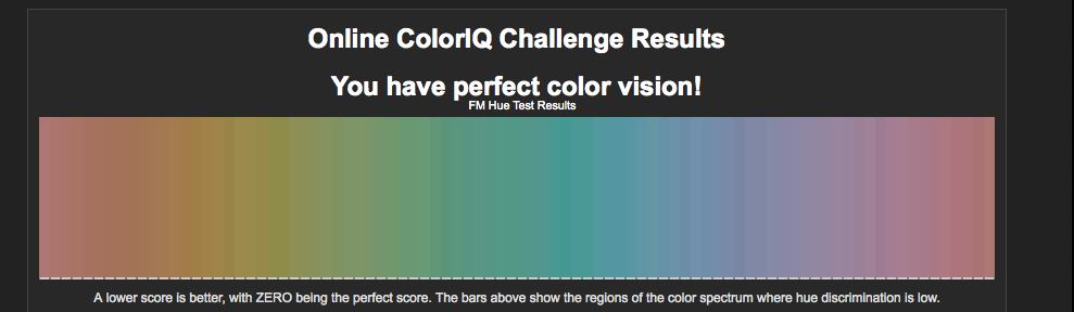 Hoe goed kun jij kleuren onderscheiden?