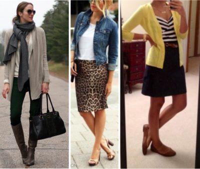 De drie belangrijkste kledingcodes voor op het werk