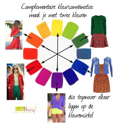 De complete gids voor kleurencombinaties, in vier afleveringen (2)