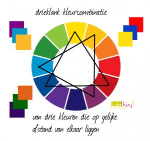 Ontdek je kleurcontrast