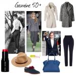 Kleding voor een 50-plus Gamine
