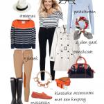 Preppy - een klassieke sportieve kledingstijl