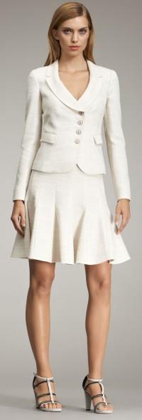 De ideale rok voor je bodytype - je basisgarderobe