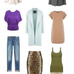 Miskopen voor het A-silhouet - laat deze kleding hangen