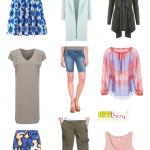 Miskopen voor het I-silhouet - laat deze kleding hangen