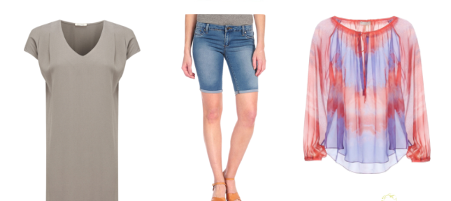 Miskopen voor het I-silhouet – laat deze kleding hangen