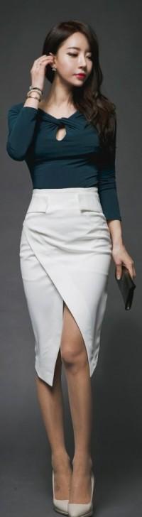 De ideale rok voor je bodytype
