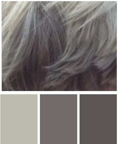 Jouw neutrale kleuren - Kom tot leven met de kleuren die je hebt (2)