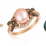 Sieraden voor jouw kleurtype - edelstenen en halfedelstenen