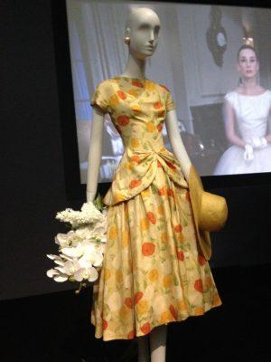 De modeontwerper en zijn muze