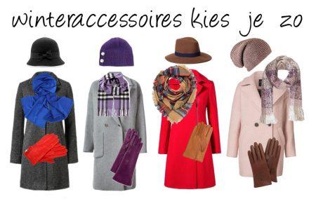 Deze accessoires maken je winterjas als nieuw