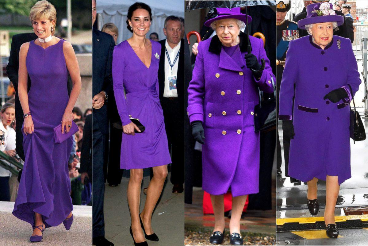 Ultra Violet is dé kleur van het jaar 2018