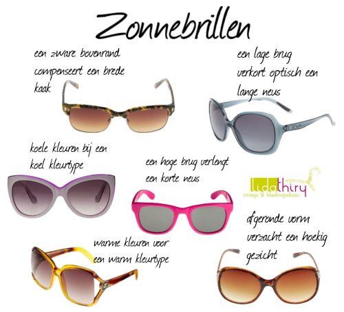 Tips voor de perfecte zonnebril
