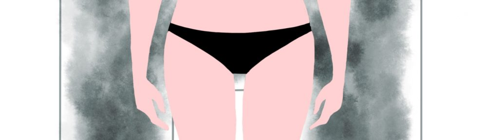 Het H-silhouet - je horizontale proporties