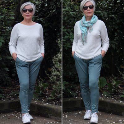 Het derde stuk maakt je outfit stijlvoller en interessanter