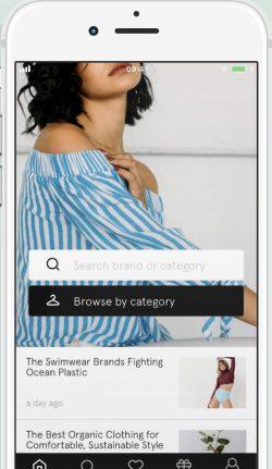 Zo vind je duurzame kleding – deze app helpt daarbij