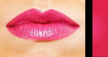 Welke kleur lippenstift maakt je mooier