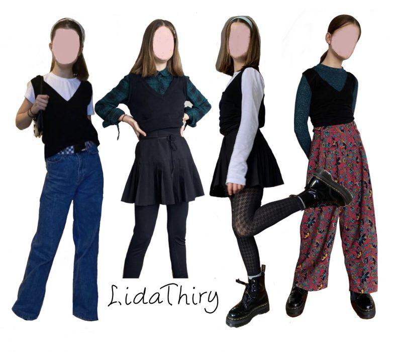 We kopen steeds meer tweedehands kleding - de textielcontainer voorbij