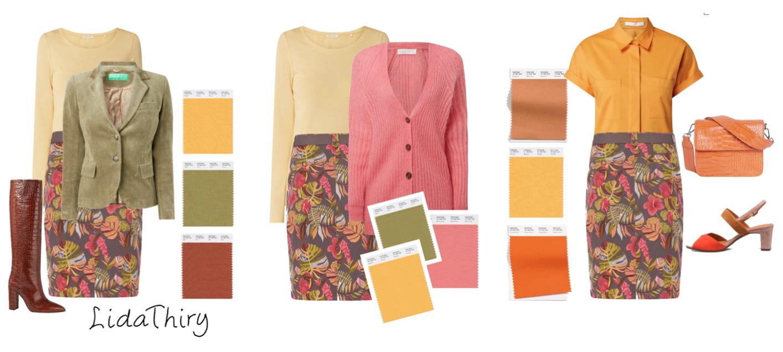Trendkleuren voor jouw kleurtype - zo gebruik je ze