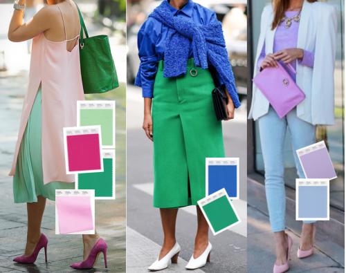 Zo kun je met de trendkleuren 2021 kleurencombinaties maken
