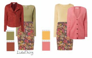 Trendkleuren voor jouw kleurtype – zo gebruik je ze