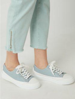 De kleur van je schoenen kies je zo