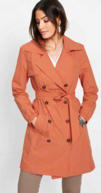 De trenchcoat is de ideale jas voor je basisgarderobe